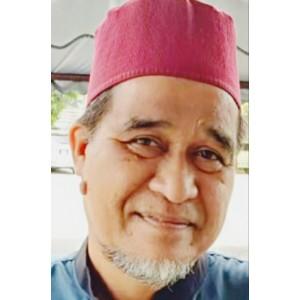 Mohamad Yusoff Bin Ibrahim (Hand Drawn Batik)
